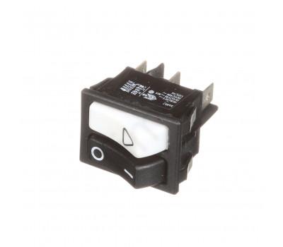 0504333AXX Выключатель питания CAREL для увлажнителей UEX, UR 2-3