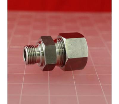 CAREL ACKRDM0001 Фитинг обжимной, сталь Ø= 20 мм, CAREL