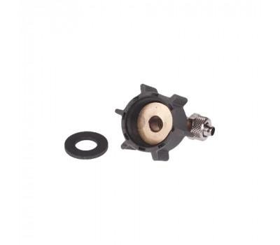 CAREL 9995728ACA RDS 090: Коннектор CAREL для углового подсоединения трубки SFF 008