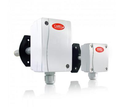 CAREL DPDQ402000 Датчик качества воздуха CAREL монтаж в канал