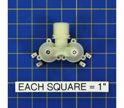 CAREL CHKFV02000 Клапан питающий и клапан-разбавитель CAREL для compactSteam