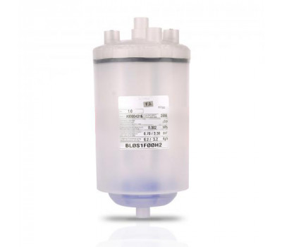 CAREL BL0S1F00H2 Неразборный цилиндр CAREL 1-3 кг/ч, тип F