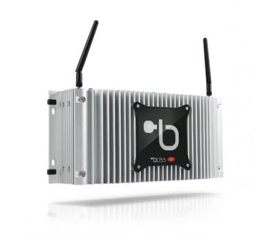 CAREL BMHST00XE0 Блок (сервер) системы диспетчеризации CAREL BOSS