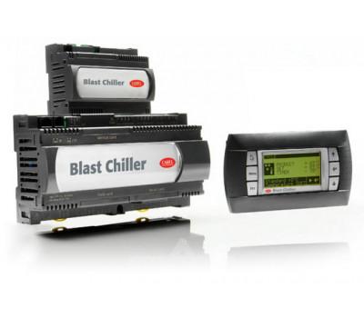 CAREL BC00SPW000 Комплект CAREL BLAST CHILLER