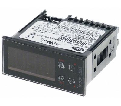CAREL IREVC0HN00 Универсальный контроллер CAREL IR33+