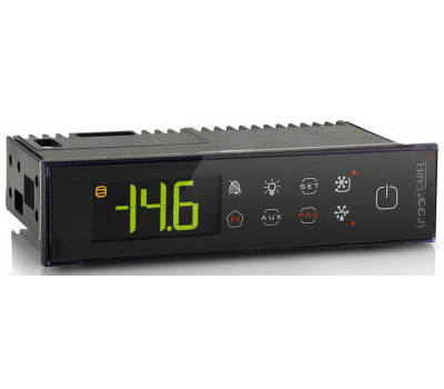 CAREL IREVC7HC0F Универсальный контроллер CAREL IR33+