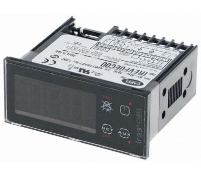 CAREL IREVF0EC00 Универсальный контроллер CAREL IR33+