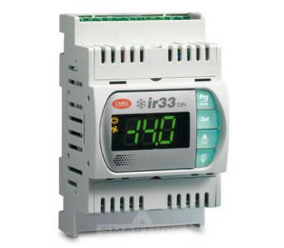 CAREL IREVY7HN0F Универсальный контроллер CAREL IR33+