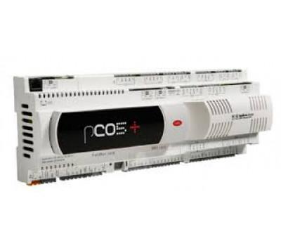CAREL P+500BAC000S0 Контроллер CAREL pCO5+ типоразмер Small