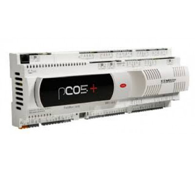 CAREL P+50NB0A00EL0 Контроллер pCO5+ CAREL типоразмер Large