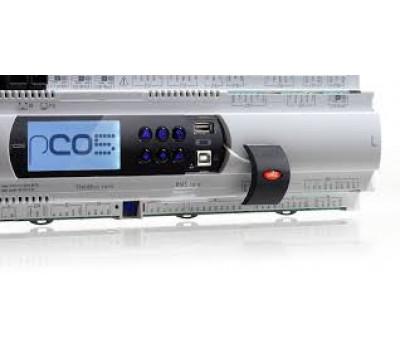 CAREL PCO50000U0FS0 Контроллер CAREL pCO5 типоразмер Small (уточнить возможность заказа)