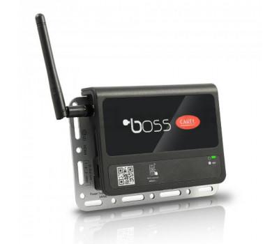 CAREL BMEST00RS0 Сервер локальной диспетчеризации CAREL BOSS mini