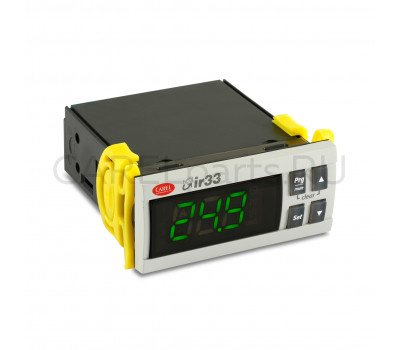 CAREL IR33C7LN01 Универсальный контроллер CAREL IR33