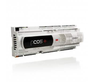 P+100BA00D0M0 Контроллер PCOOEM+ CAREL типоразмер Medium