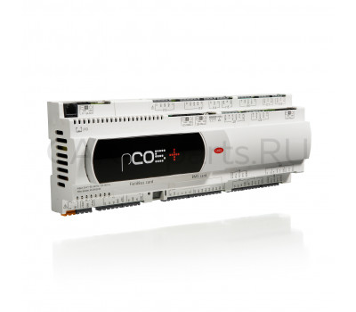 P+500B0C000L0 Контроллер CAREL pCO5+ типоразмер Large