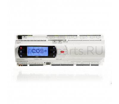 CAREL P+500BAA00EM0 Контроллер CAREL pCO5+ типоразмер Medium