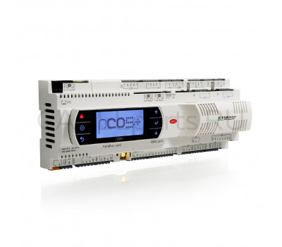 CAREL P+500BAA06EM0 Контроллер CAREL pCO5+ типоразмер Medium