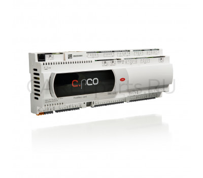 CAREL P+500SNB000M0 Контроллер CAREL c.pCO типоразмер Medium