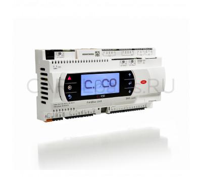 CAREL P+500SFB00ES0 Контроллер CAREL c.pCO типоразмер Small