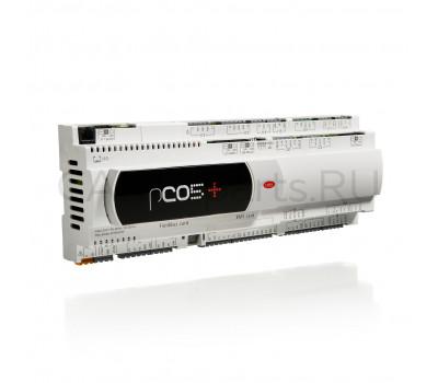 CAREL P+500BAC000M0 Контроллер CAREL pCO5+ типоразмер Medium