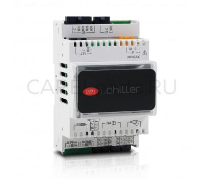 CAREL UCHBD00N01131 Контроллер CAREL mChiller Standard, монтаж на din-рейку