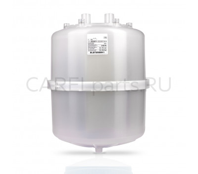 CAREL BL0T5A00H1 Неразборный цилиндр CAREL 45 кг/ч, тип A