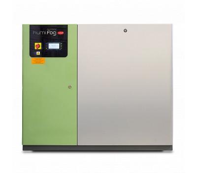 UA100HD411 Однозональная насосная станция CAREL humiFog multizone 100 кг/ч