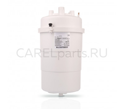 CAREL BLCS3F00W2 Разборный цилиндр CAREL 9 кг/ч, тип F