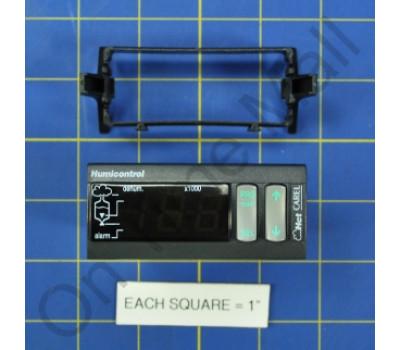 URC02D0000 Блок управления CAREL (См Аналоги. Программируется по запросу из арт. URC0000000)