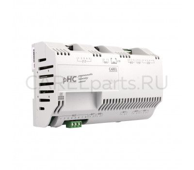 CAREL UEX05D0010 Блок управления CAREL (См Аналоги. Программируется по запросу из арт. UEX0A00010)