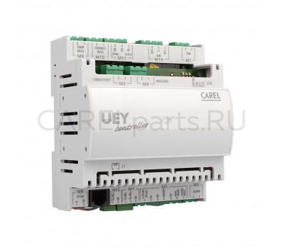 CAREL UEY08L0200 Блок управления CAREL (См Аналоги. Программируется по запросу из арт. UEY0000200)