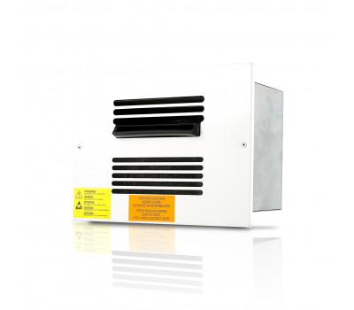 VRDCHA2000 Выносной вентиляторный парораспределитель CAREL