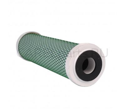 CAREL ROKC00FLT1 Угольный фильтр для компактной системы водоподготовки (ROL100, ROL320) CAREL