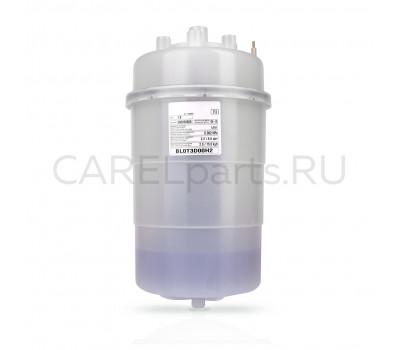 CAREL BL0T3D00H2 Неразборный цилиндр CAREL 10-18 кг/ч, тип D