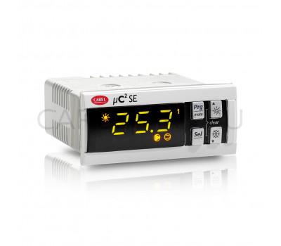 CAREL MCH2001030 Параметрический контроллер CAREL µC2  (уточнить возможность заказа)