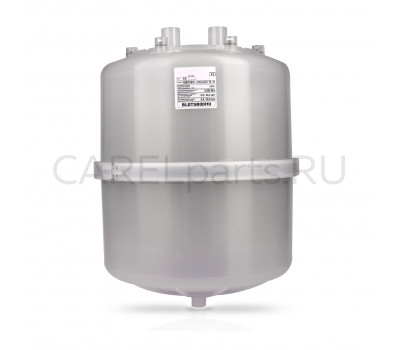 CAREL BL0T5B00H0 Неразборный цилиндр CAREL 65 кг/ч, тип B