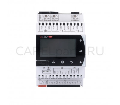 CAREL P+D000UEDDEF0 Контроллер CAREL c.pCO mini DIN типоразмер Enhanced