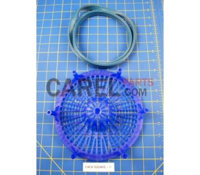CAREL KITBLC2FG0 Комплект фильтра и уплотнителя CAREL для цилиндров BLCS2/BLCT2