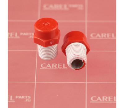 CAREL ACKNR00000 Комплект форсунок, красные, CAREL