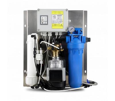 CAREL ROC040500N Система водоподготовки CAREL WTS Compact 40 кг/ч