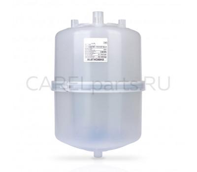 CAREL BL0T4C00H2 Неразборный цилиндр CAREL 25-45 кг/ч, тип C