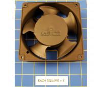 CAREL 1312544AXX Вентилятор тангенциальный CAREL