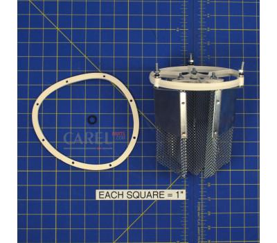 CAREL KITE401TAC Комплект электродов и уплотнителей CAREL
