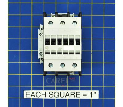 CAREL 9893901AXX Электромагнитный пускатель CAREL