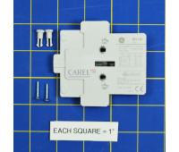 CAREL 0203004AXX Дополнительные контакты CAREL