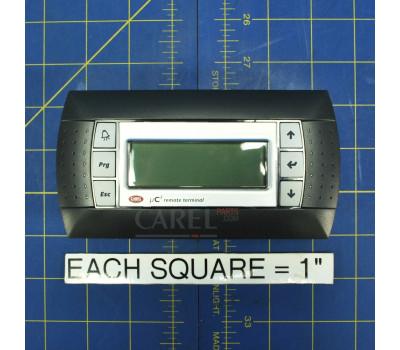 CAREL PGD0PH0F00 Дисплей CAREL для UG