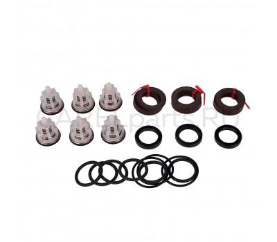 CAREL UAKVGO1800 Комплект уплотнительных прокладок и клапанов, CAREL