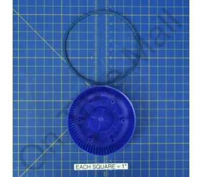 CAREL KITBLC3FG0 Комплект фильтра и уплотнителя CAREL для цилиндров BLCT3