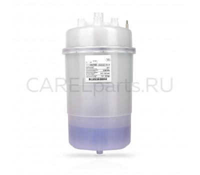 BL0S3E00H2 Неразборный цилиндр CAREL 9 кг/ч, тип E