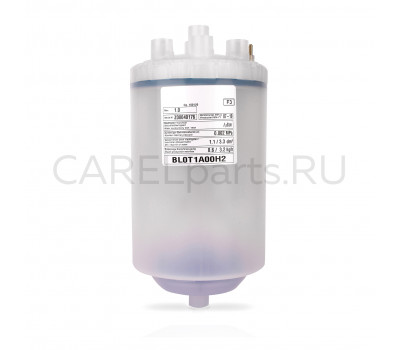 BL0T1A00H2 Неразборный цилиндр CAREL 3 кг/ч, тип A